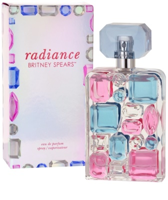 Britney Spears Radiance eau de parfum para mujer