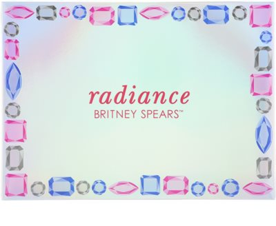 Britney Spears Radiance set cadou 2