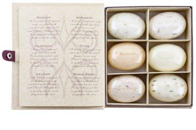 Bronnley Herbarium козметичен пакет  I.