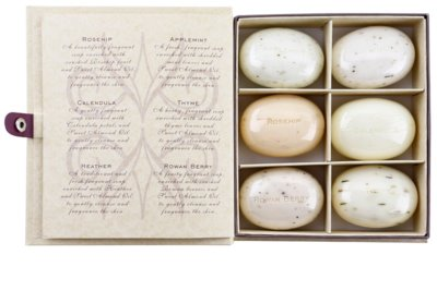 Bronnley Herbarium Kosmetik-Set  I.