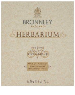 Bronnley Herbarium kosmetická sada I. 2