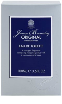 Bronnley James Bronnley Original Eau de Toilette für Herren 4