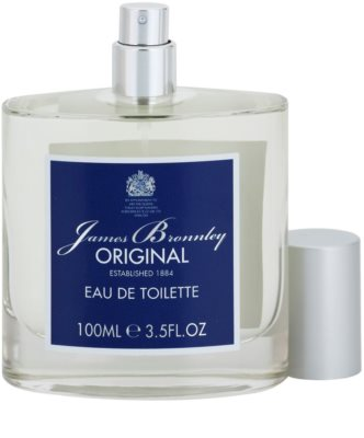 Bronnley James Bronnley Original Eau de Toilette für Herren 3