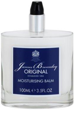 Bronnley James Bronnley Original bálsame hidratante para homens