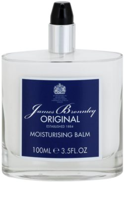 Bronnley James Bronnley Original feuchtigkeitsspendender Balsam für Herren