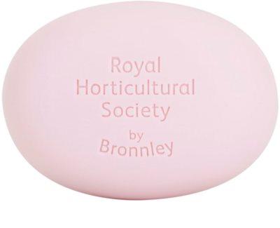 Bronnley Rose mydło w kostce z masłem shea 1