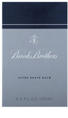 Brooks Brothers Brooks Brothers After Shave Balsam für Herren 1