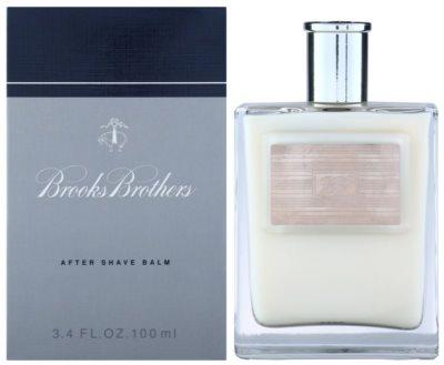Brooks Brothers Brooks Brothers After Shave Balsam für Herren
