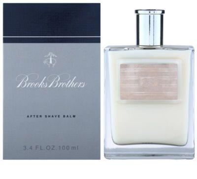 Brooks Brothers Brooks Brothers After Shave balsam pentru barbati