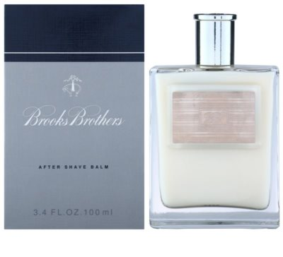 Brooks Brothers Brooks Brothers bálsamo after shave para hombre