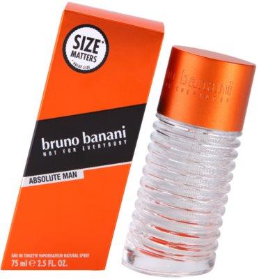 Bruno Banani Absolute Man toaletná voda pre mužov