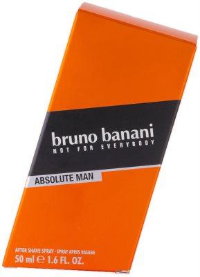 Bruno Banani Absolute Man After Shave für Herren 4