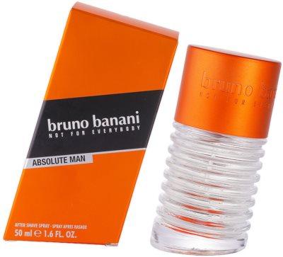 Bruno Banani Absolute Man тонік після гоління для чоловіків
