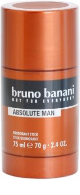 Bruno Banani Absolute Man део-стик за мъже