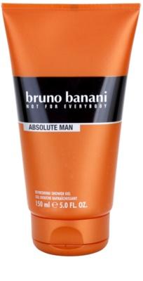 Bruno Banani Absolute Man Duschgel für Herren