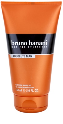 Bruno Banani Absolute Man sprchový gel pro muže