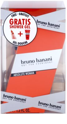 Bruno Banani Absolute Woman lote de regalo 1