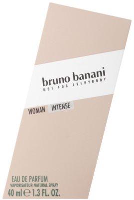 Bruno Banani Bruno Banani Woman Intense Eau De Parfum pentru femei 1
