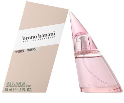 Bruno Banani Bruno Banani Woman Intense Eau de Parfum für Damen