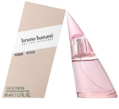 Bruno Banani Bruno Banani Woman Intense Eau de Parfum para mulheres