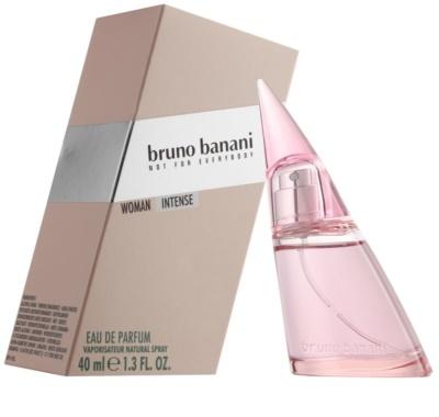 Bruno Banani Bruno Banani Woman Intense Eau De Parfum pentru femei 2