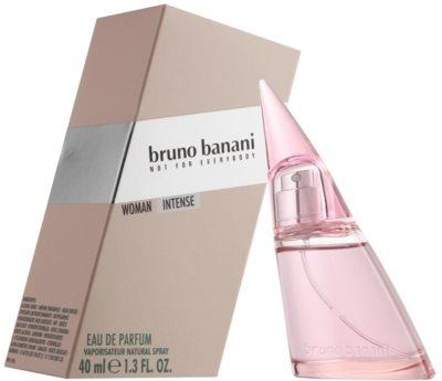 Bruno Banani Bruno Banani Woman Intense parfumska voda za ženske 2