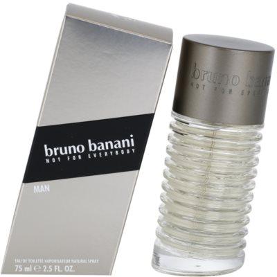 Bruno Banani Bruno Banani Man eau de toilette férfiaknak