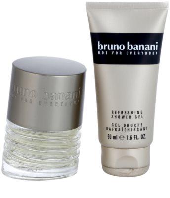 Bruno Banani Bruno Banani Man подаръчен комплект 2