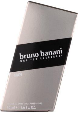 Bruno Banani Bruno Banani Man woda po goleniu dla mężczyzn  spray 1