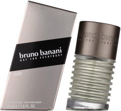 Bruno Banani Bruno Banani Man after shave pentru barbati  spray