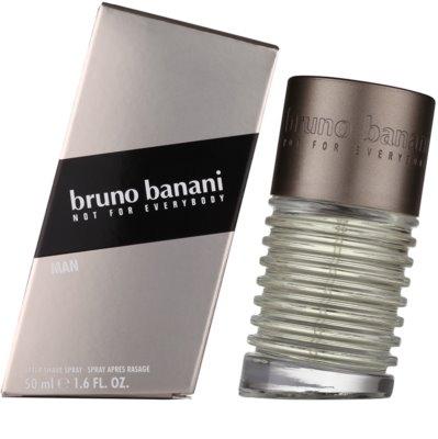 Bruno Banani Bruno Banani Man афтършейв за мъже  спрей
