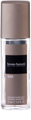 Bruno Banani Bruno Banani Man desodorante con pulverizador para hombre