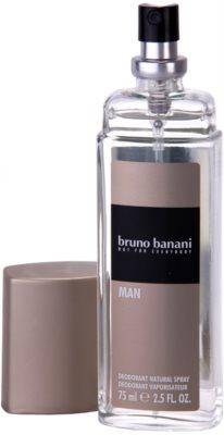 Bruno Banani Bruno Banani Man desodorizante vaporizador para homens 1