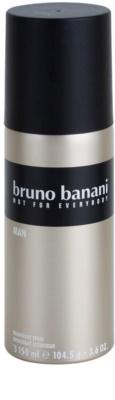 Bruno Banani Bruno Banani Man dezodorant w sprayu dla mężczyzn