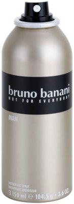 Bruno Banani Bruno Banani Man dezodorant w sprayu dla mężczyzn 1