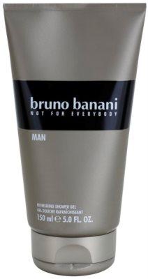 Bruno Banani Bruno Banani Man gel de ducha para hombre