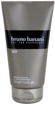 Bruno Banani Bruno Banani Man gel de dus pentru barbati
