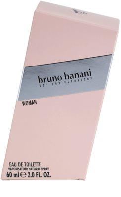 Bruno Banani Bruno Banani Woman Eau de Toilette pentru femei 3
