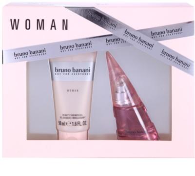 Bruno Banani Bruno Banani Woman lote de regalo