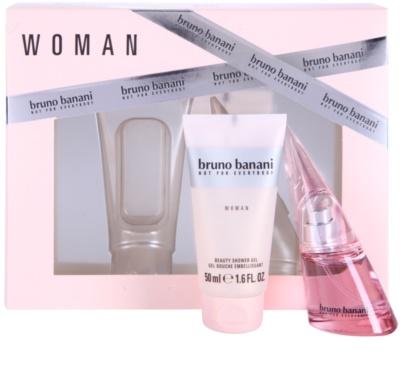 Bruno Banani Bruno Banani Woman ajándékszett 2