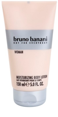 Bruno Banani Bruno Banani Woman leche corporal para mujer