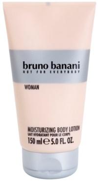 Bruno Banani Bruno Banani Woman tělové mléko pro ženy
