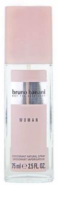 Bruno Banani Bruno Banani Woman desodorizante vaporizador para mulheres