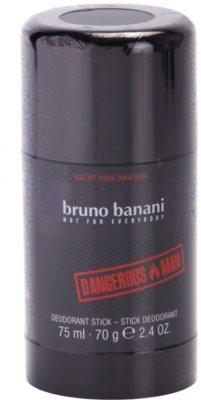 Bruno Banani Dangerous Man deostick pro muže