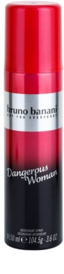 Bruno Banani Dangerous Woman dezodor nőknek