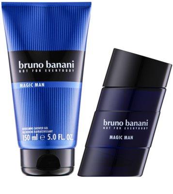 Bruno Banani Magic Man подарунковий набір 1