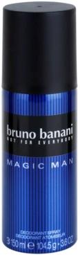 Bruno Banani Magic Man deodorant Spray para homens
