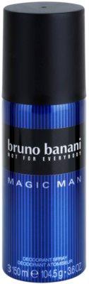 Bruno Banani Magic Man deospray pentru barbati