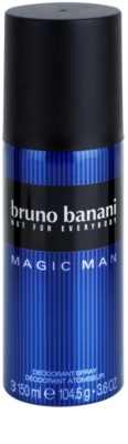 Bruno Banani Magic Man desodorante en spray para hombre