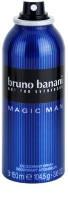 Bruno Banani Magic Man desodorante en spray para hombre 1